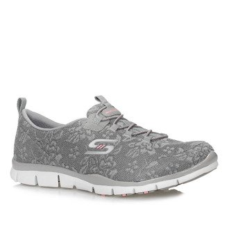 Buty sportowe Skechers Air-Cooled 22764/GRY