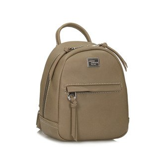 Plecak David Jones CM 3391A Taupe