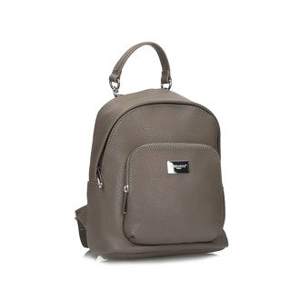Plecak David Jones CM3340B Taupe