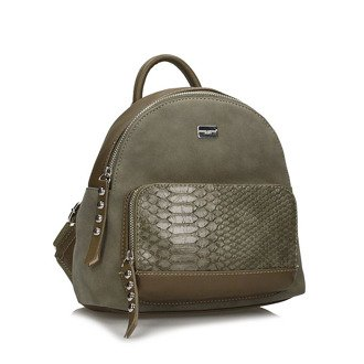 Plecak David Jones CM3552 KHAKI