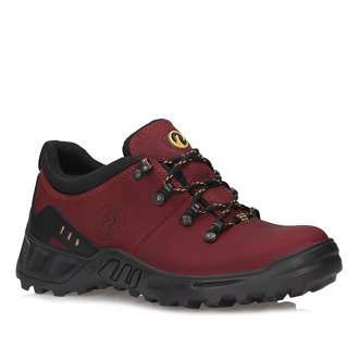 923b7490f4e75 Półbuty trekkingowe Lesta 3512 czerwone