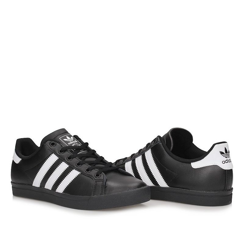 Adidas COAST STAR J EE9699 Black