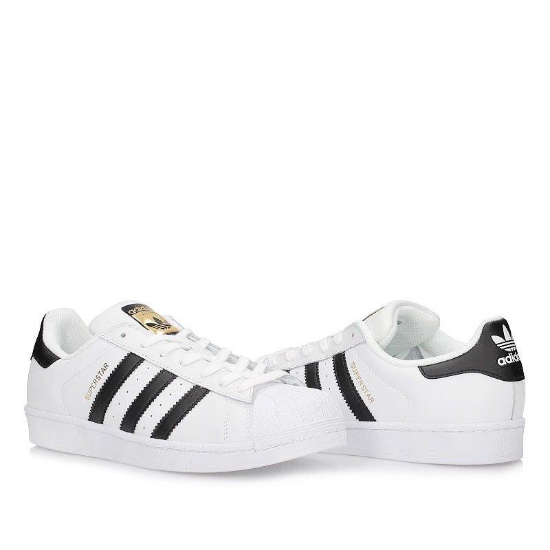 Adidas SUPERSTAR C77124 białe