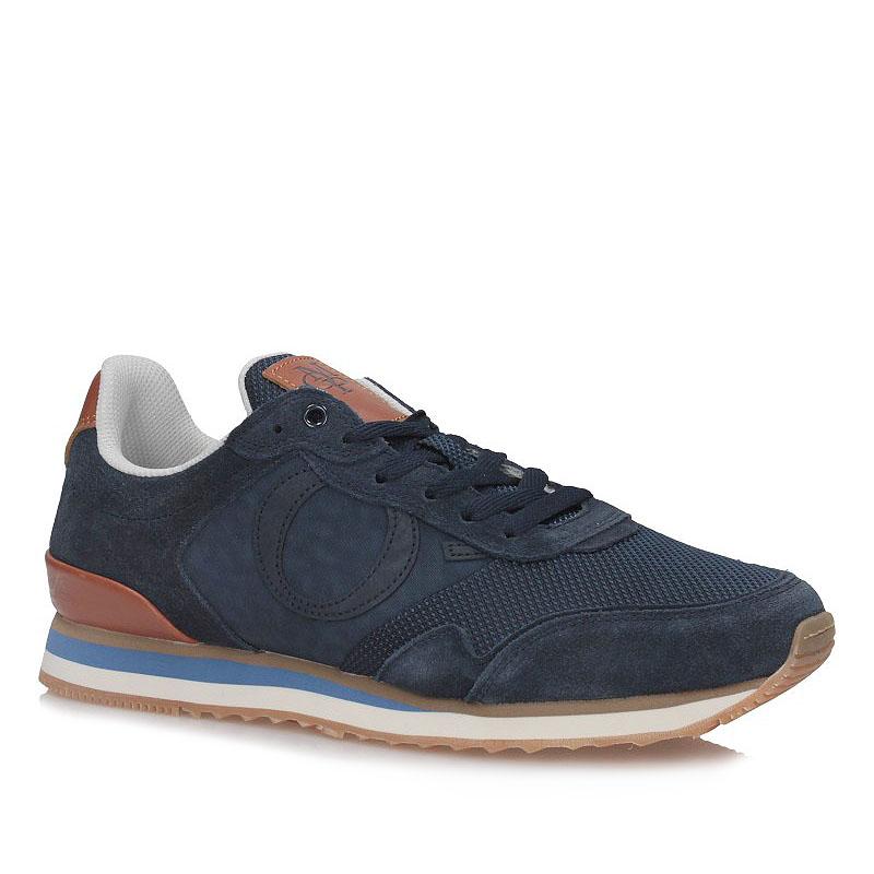 Sneakersy MARC O'POLO 801 23733502 102 Navy 890 Ceny i