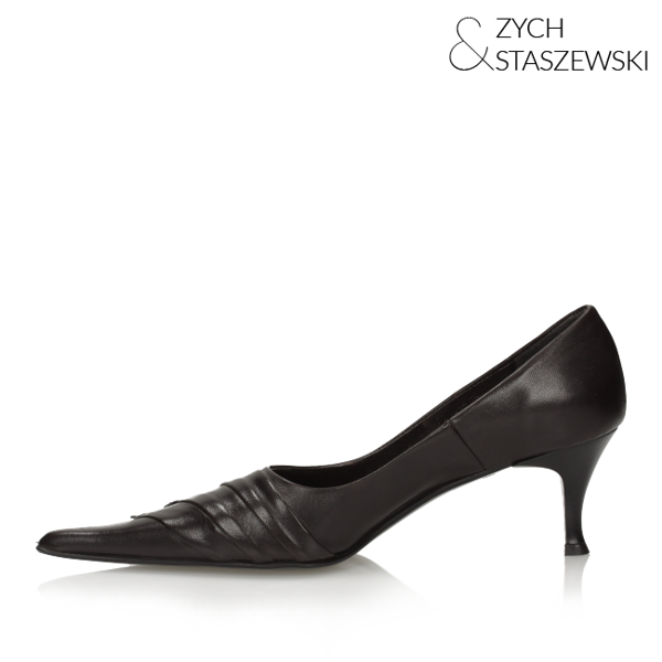 0ed7cf9e Czółenka Zych & Staszewski 1001 2662 | Sklep Obuwie-Lizuraj.pl
