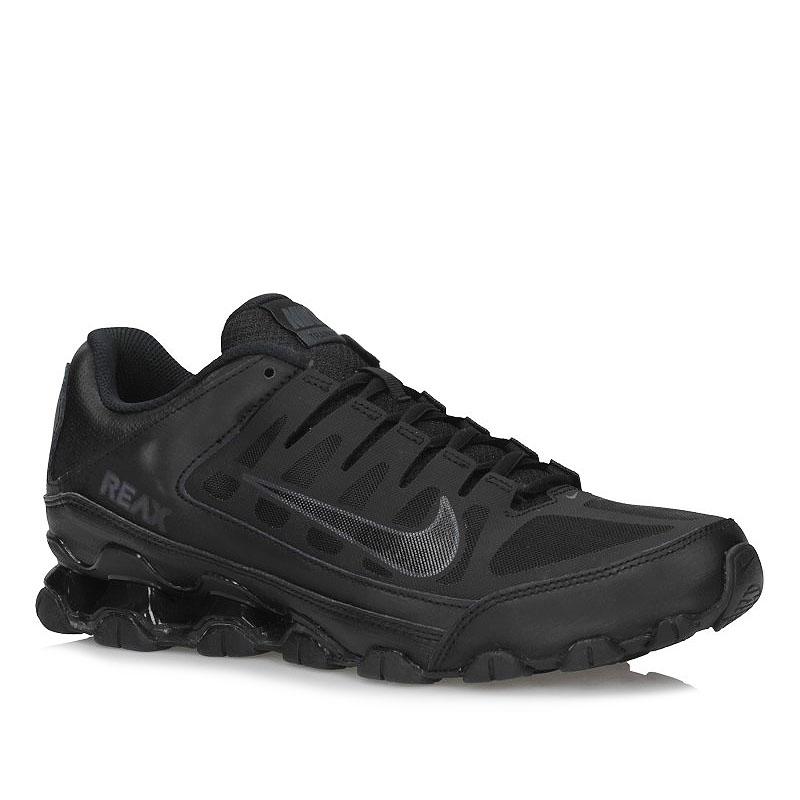 dca6068a Nike REAX 8 TR MESH 621716-001 czarne 18567 | Sklep Obuwie-Lizuraj.pl