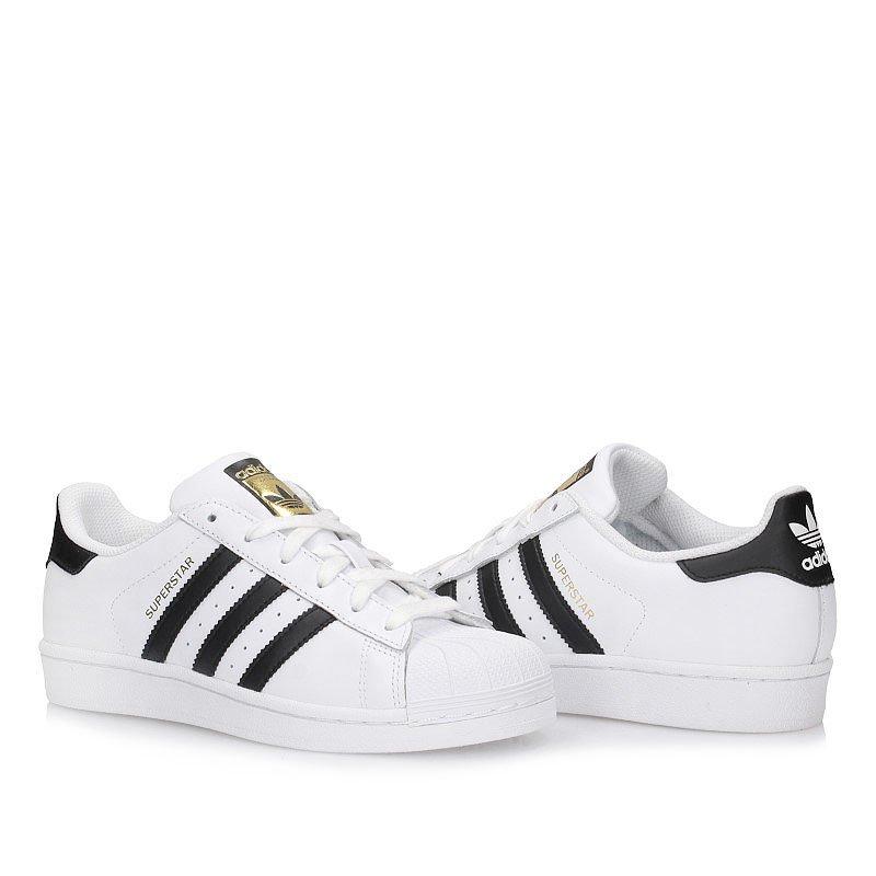 sale retailer d265b e0d2e Obuwie sportowe Adidas SUPERSTAR J C77154