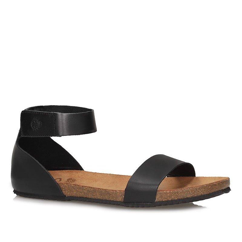 Sandały skórzane dla dzieci NEGRO