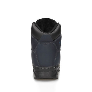 Botki Trapery AxBoxing A7353-3 Navy